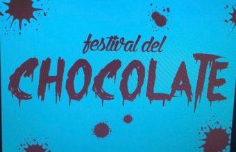 Festival del Chocolate en la confitería Juan Moreno de Villamartín