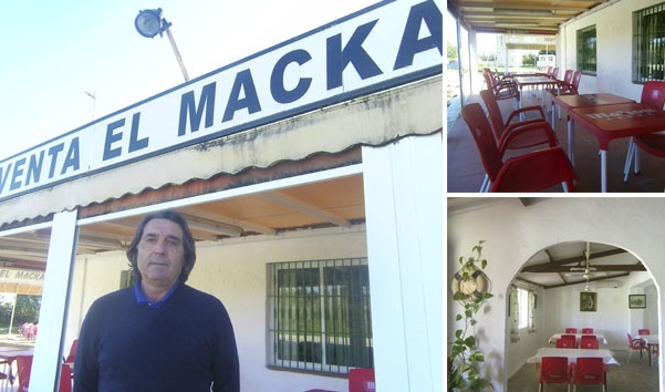Venta El Macka