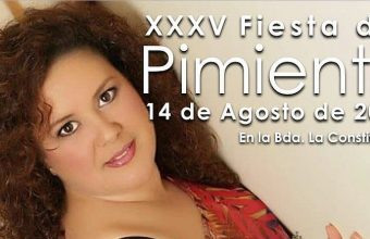 14 de agosto. Medina Sidonia. XXXV Fiesta del Pimiento en la barriada de La Constitución