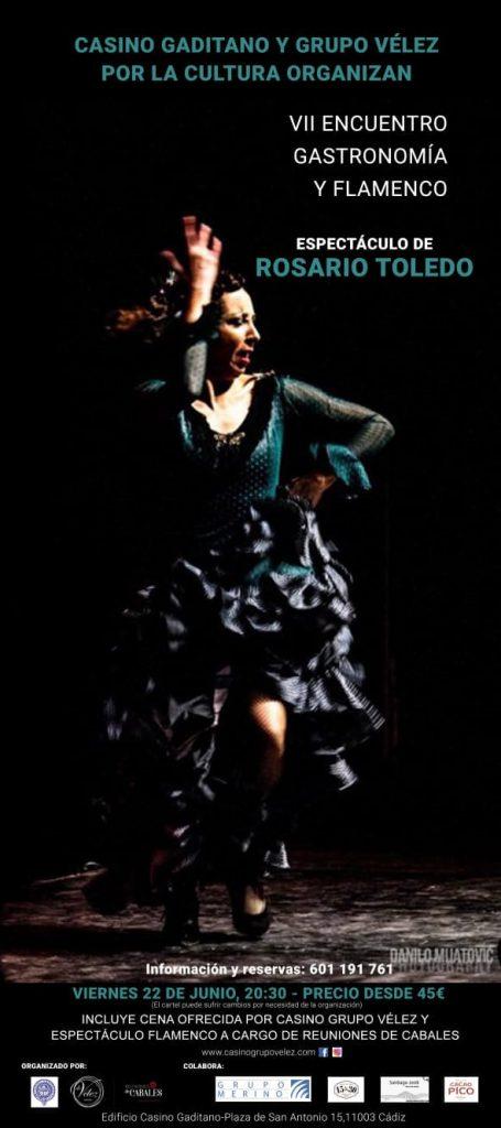 flamenco junio