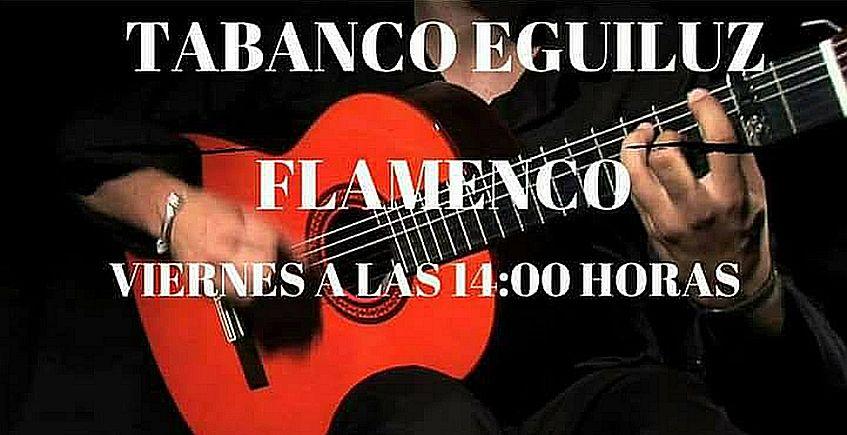 6 de octubre. Jerez. Flamenco y degustación gratuita en el Tabanco Eguiluz