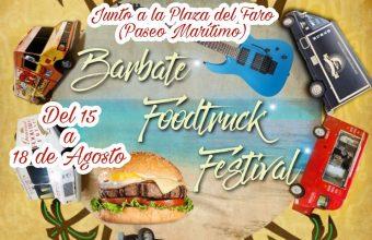 Festival de gastronetas en Barbate del 15 al 18 de agosto