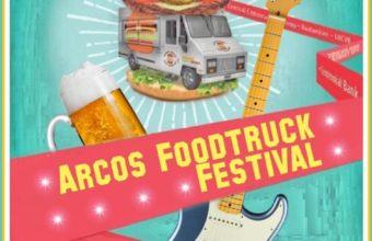Foodtruck Festival en Arcos