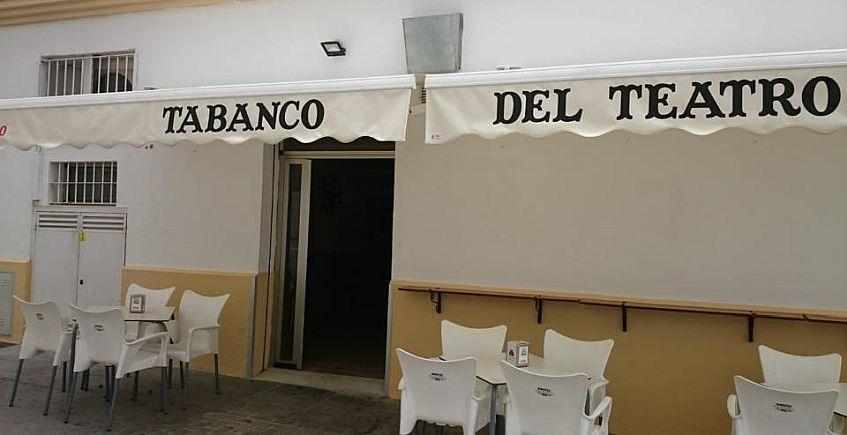 Tabanco del Teatro