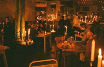 Dos noches de las velas por San Valentín en Sonámbulo de Cádiz