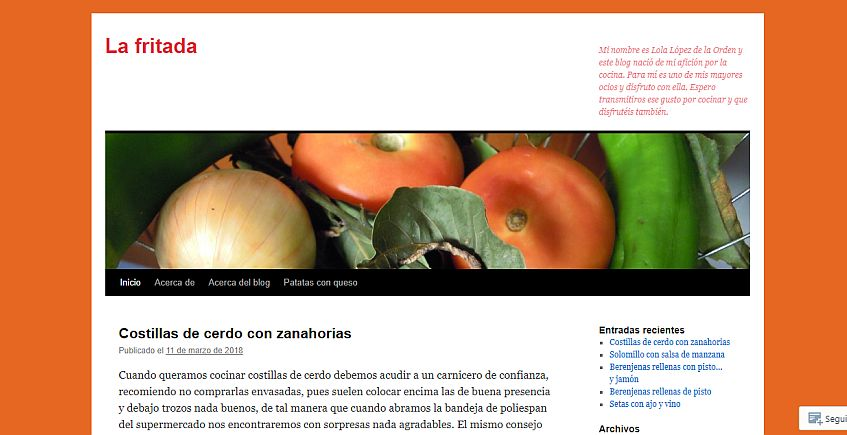 21 de marzo. Cádiz. Cocina y Gastronomía en el Cádiz de los siglos XII al XVI