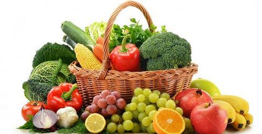 Charla sobre alimentación saludable de Charo Barrios