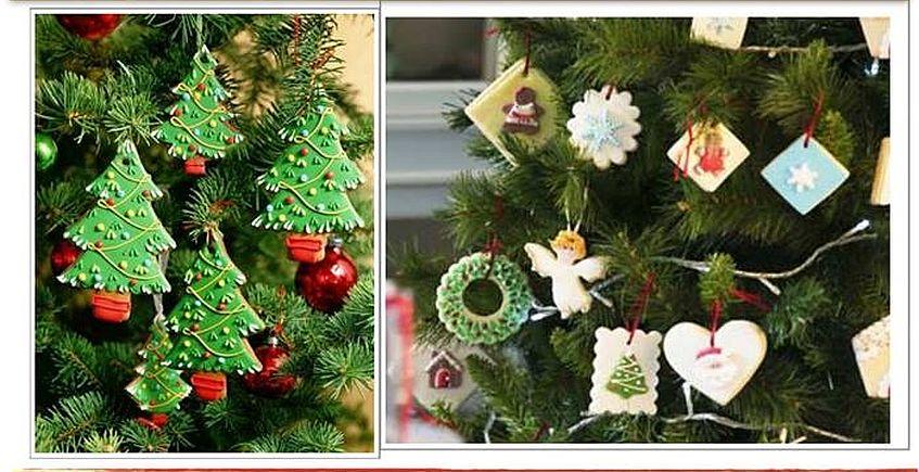 2 de diciembre. Jerez. Taller infantil de galletas para decorar el árbol de Navidad