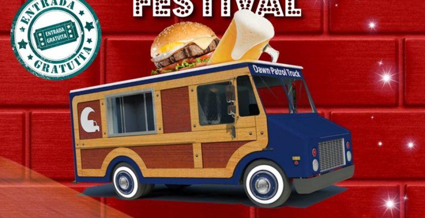 Ubrique celebrará un festival de gastronetas del 5 al 7 de julio