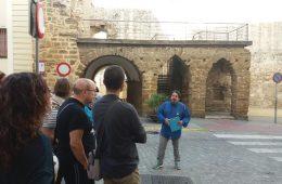 30 de junio. Cádiz. Ruta medieval y romana con cata de vinos romanos, queso y chicharrones