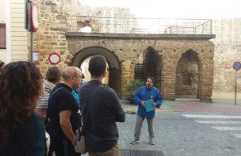 19 de mayo. Cádiz. Ruta romana con quesos y vino