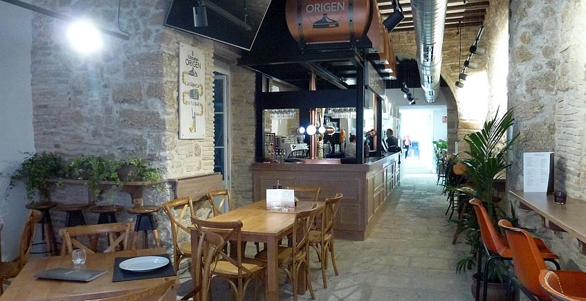 Restaurante Bar Rosario Uno