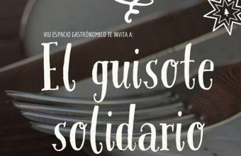 Jornada del guisote solidario en Viu
