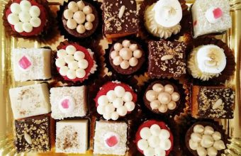 31 de agosto. Sanlúcar. Aniversario de la pastelería Heyford Avenue