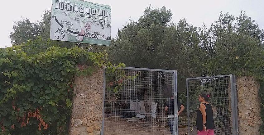 Fundación La Vicuña