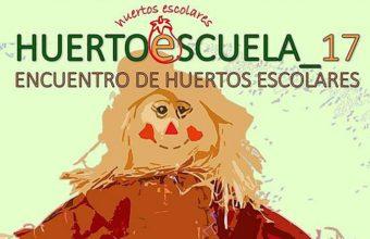 1 de junio. Estella del Marqués. Encuentro de Huertos Escolares