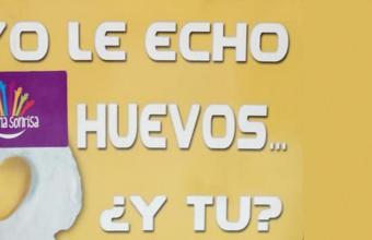 1 de febrero al 1 de abril. Los Barrios. Campaña Échale huevos en la Venta El Frenazo