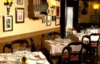 31 de diciembre. Cádiz. Fin de año y comida navideña para llevar en El Ventorrillo de El Chato