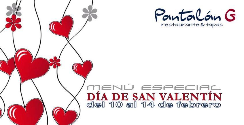 10 al 14 de febrero. El Puerto. San Valentín en Pantalán G