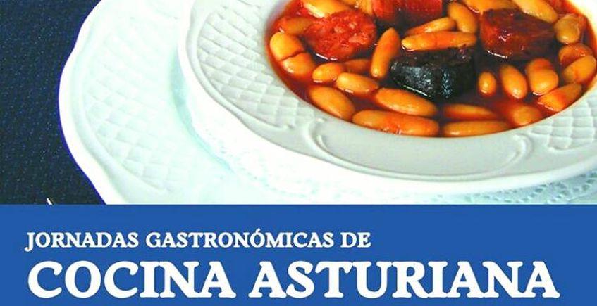 16 al 26 de enero. El Puerto. Jornadas de cocina asturiana