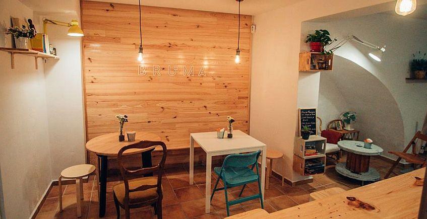 Bruma Café