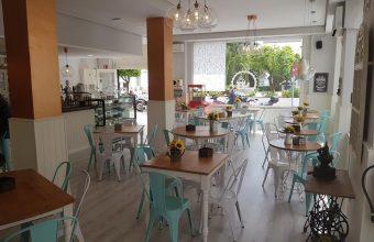 Cafetería El Campanario