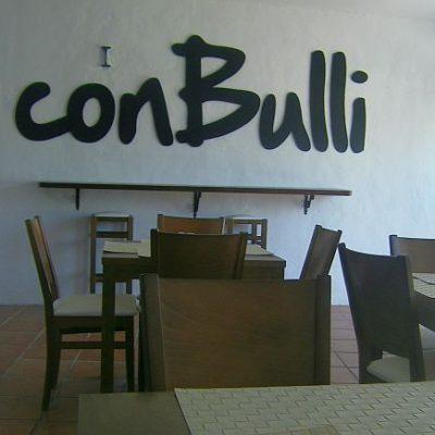 Arrocería Con Bulli