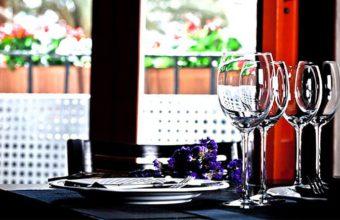 16 de junio. Vejer. Cena-cata en el Restaurante Trafaltar