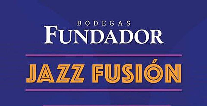 6 de julio al 31 de agosto. Jerez. Jazz en directo los jueves en Bodegas Fundador