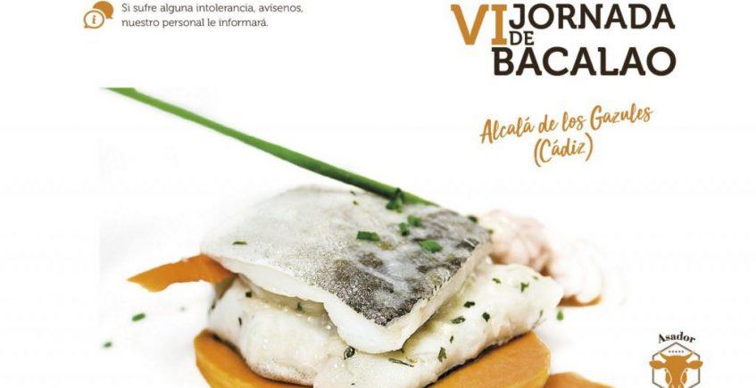 Del 12 al 21 de abril. Alcalá de los Gazules. VI Jornada del Bacalao en El Campanero
