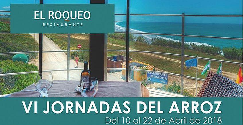 Del 10 al 22 de abril. Conil. VI Jornadas del arroz en el Restaurante El Roqueo