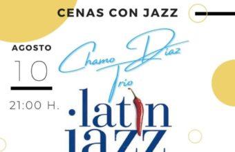 Cenas con jazz en La Juanita en Rota