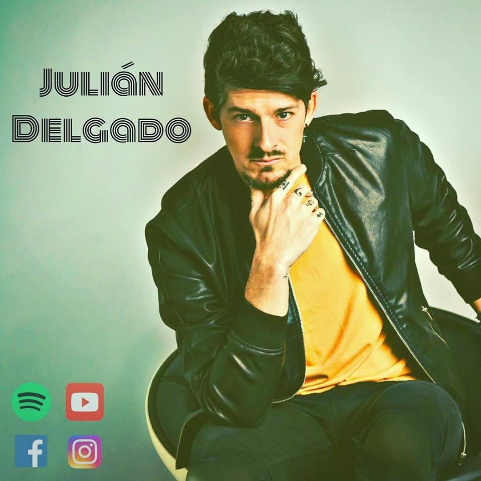julian delgado