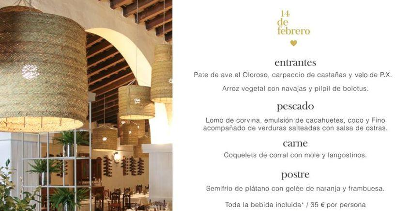 10 al 18 de febrero. Jerez. San Valentín en La Carboná
