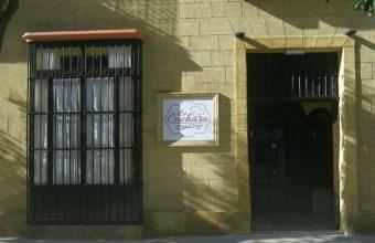 4 al 13 de julio. El Puerto. Cenas musicales, teatrales y maridadas en La Cuchara