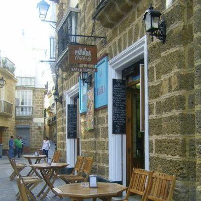 Bar La Rambla