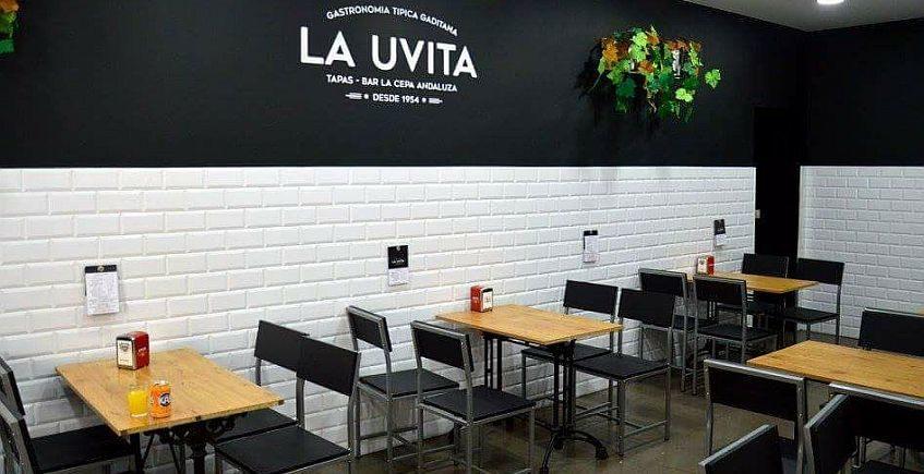 La Cepa Andaluza (La Uvita) y La Uvita II