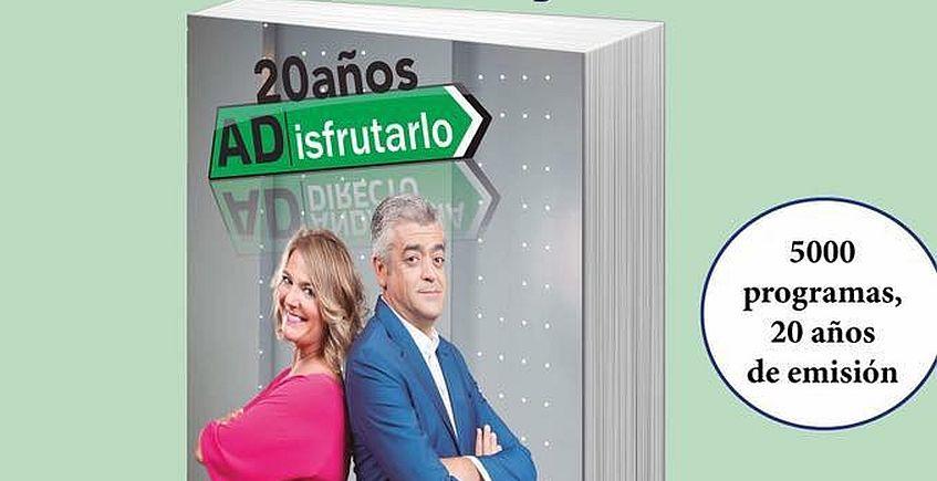 4 de mayo. Conil. Presentación del libro A Disfrutarlo de Andalucía Directo