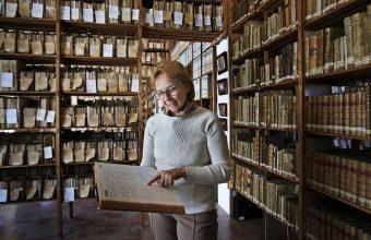 20 de marzo. Cádiz. Liliane Mª Dahlmann hablará de la industria almadrabera en los documentos de los siglos XIV y XIX