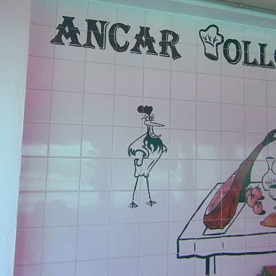 Bar Ancar Pollo