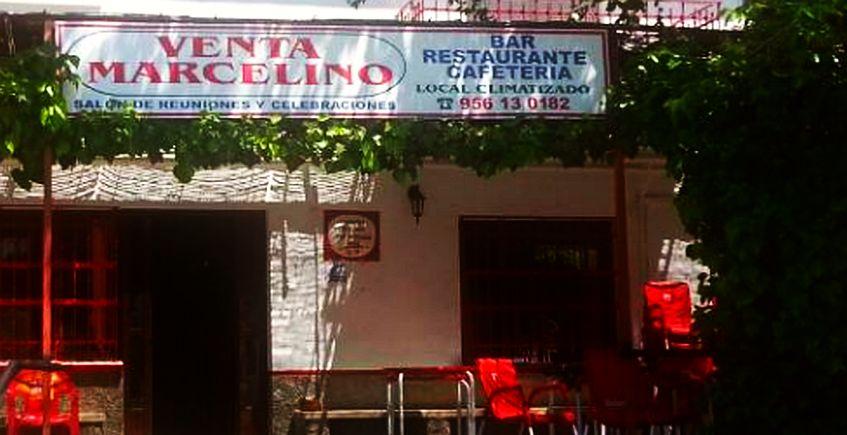 Venta Marcelino