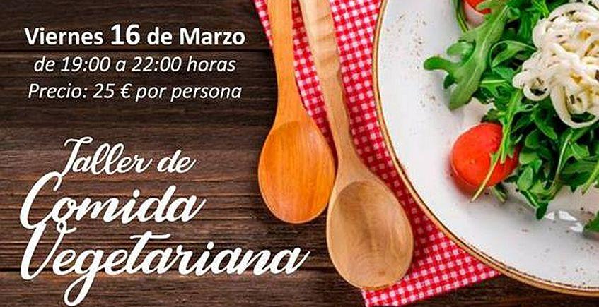 16 y 23 de marzo. Jerez. Talleres de cocina vegetariana y de salsas y pan en 5 Senses