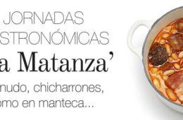 21 al 29 de enero. Villamartín. Jornadas 'La Matanza'