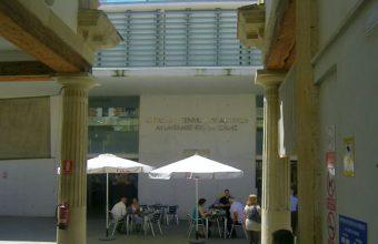 Mercado central de abastos de Cádiz