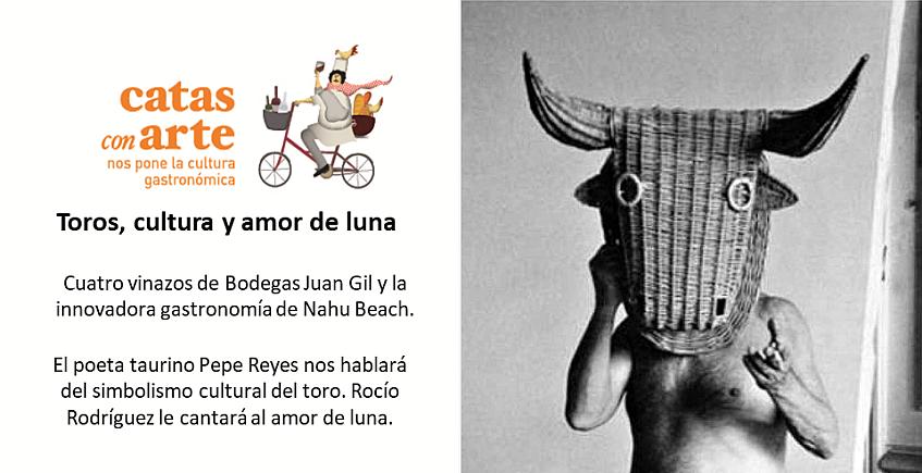 22 de marzo. Cádiz. Nueva cata con arte 'Alfileres de colores'