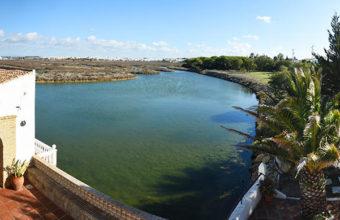 Inauguración del Molino de Pesca de Chiclana