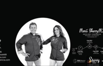 11 de noviembre. El Puerto. Maridaje de vinos de Jerez y comida mexicana