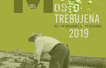 Ruta del Mosto de Trebujena del 1 de noviembre al 1 de diciembre