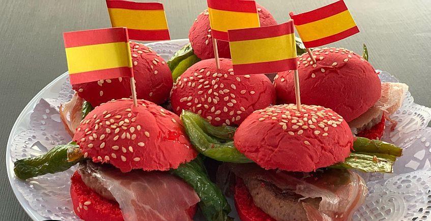I Ruta Gastronómica La Feria se va de bares