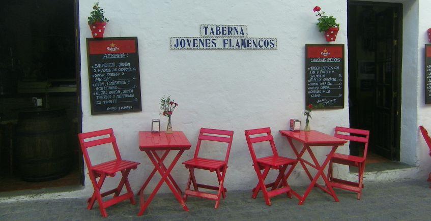 Taberna Jóvenes Flamencos